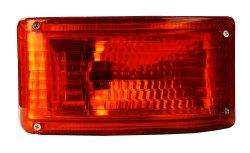 Volvo Bus Tail Light