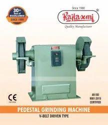 Pedestal Stone Grinding Machine