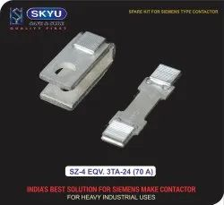 Contactor Spare Kits for Siemens Contactor