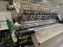 YUTENG USED MULTI-NEEDLE QUILTING MACHINE