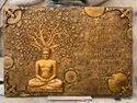 Mahaveer with Navkar Mantra