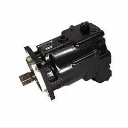 90M0758 Hydraulic Motor Sauer Danfoss