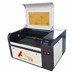 Laser Cutting Engraving Machine-60W