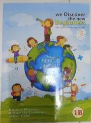 Abacus Books For Students