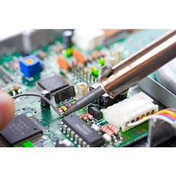 Offline Repairing services of industrial electronic devices