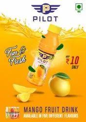 Pilot Mango Fruit Drink