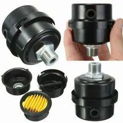 16mm BSP Thread Noise Filter / Muffler