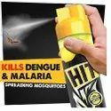 Black Hit Lime Fresh Spray