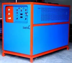 5 Ton Industrial Water Cooled Reciprocating Chiller