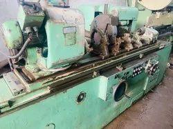 HMT Cylindrical Grinding Machine