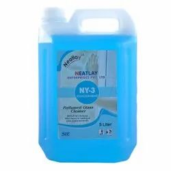 NY-3 Perfumed Glass Cleaner