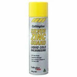 Callington Silver Zinc Spray