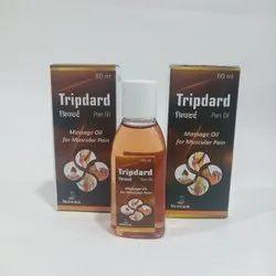 Tripdard Pain Oil