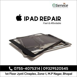 Lenovo Tablet Screen Issue Ipad Repair, in Bhopal