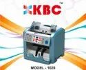 KBC 1025 Multi-Currency Detection - Up to 9 Currencies