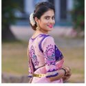 Kanchipuram Pattu Silk Saree