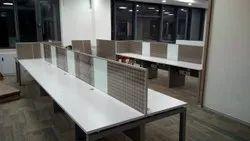 Repair Modular Workstation, For Corporate Office