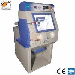 Eagle Industrial Sand Blast Machine For Surface Finishing