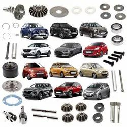 For Hyundai Cars Automotive Replacement Spare Parts