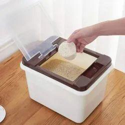 Rice Storage Box