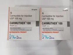 Carmuther 100 Injection