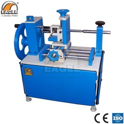 Eagle Gold Jewelry Hand Powered Tube Forming Machine for Goldmith