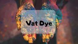 VAT OLIVE T - VAT BLACK 25