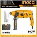 RGH9018-2 Ingco Heavy Duty Rotary Hammer Drill