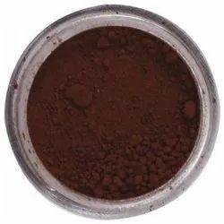 Chocolate Brown AJR