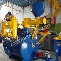 Industrial Acetylene Generator
