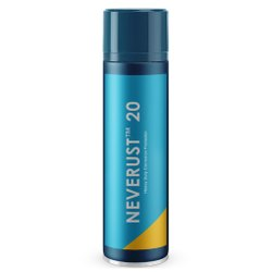 Neverust 20 Heavy Duty Corrosion Protecting Oil Spray