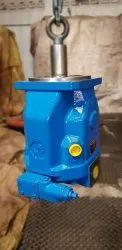 Rexroth Aa10vso140drg/31r-vkd62n00 Model Hydraulic Pump