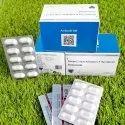 Ramipril 5 mg + Amlodipine 5 mg
