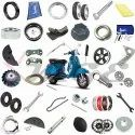 Wheel - Wheel Cover - Tool Kit Spare Parts For Vespa PX LML Star NV Scooter