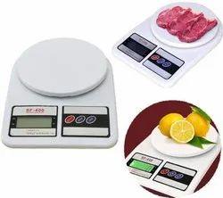 SF 400 Kitchen Scale