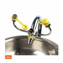Unicare Faucet Mounted Eye - Face Wash (UFEW3)