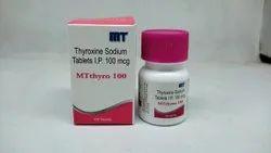 MTthyro 100mg