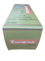 Xtozyme-plus  Fungal Diastase , Papain With B-complex Syrup 200ml