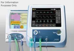 ICU - Ventilator SLE 5000