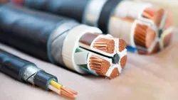 M.G Cable XLPE Cables, 4 Core