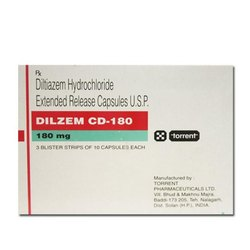 Diltiazem Hydrochloride Tablet
