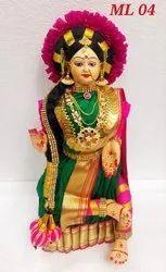 Varalakshmi Idol 16 Inches