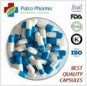 Pharmaceutical Capsules Empty Gelatin