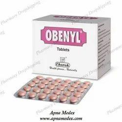 Obenyl Tablets