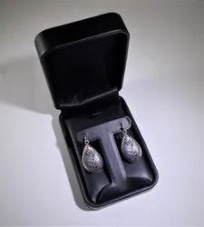 Jewelry Earring Box