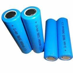 18650 Lithium Ion