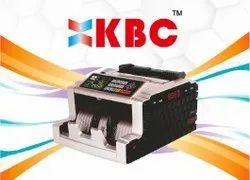 KBC-999 Mix Value Money Counting Machine
