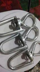 Iron Bhawar Kadi / Bag Hook/ Chain Hook