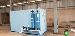 Fluidized Aerated Reactor Packaged Effluent Treatment Plant, World Wide