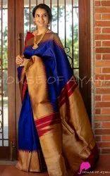 Pure South Silk Saree